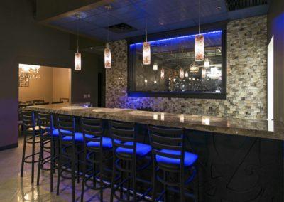 Renovated Urban Chic Restaurant